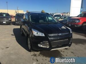 2013 Ford Escape SE  - Bluetooth -  Heated Seats - $140.31 B/W