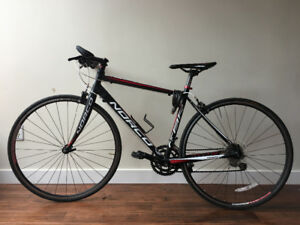 Norco road bike