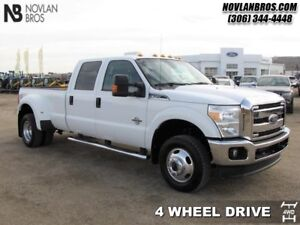 2015 Ford F-350 Super Duty XLT  - Dually -  Power Seat