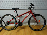 "Devinci 24"" Azkhaban Kids' Bicycle"