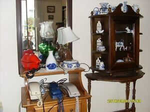 Vintage Collectibles and Movie Props