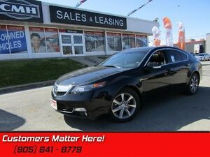 2013 Acura TL Technology   NAVIGATION, SUNROOF, CAMERA, MEMORY S