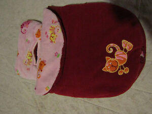 Baby Winter Cover for Car Seat Gatineau Ottawa / Gatineau Area image 1