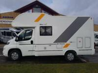 Sunliving Lido A 35SP 5 Berth Motorhome for sale
