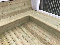 decking,tarrace external sheds garden house