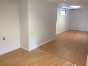 2+1 Bedroom Basement for Rent Close to UofM - utilities included