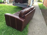 2 sofa (2seater and 3seater) FREE