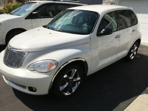 Chrysler PT Cruiser 2009 – 118000 Km