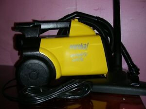Aspirateur Mighty Mite