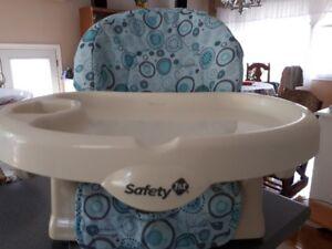 Safety  1st siège d'appoint