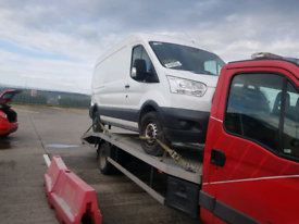 24HRS RA BREAKDOWN RECOVERY VAN 4X4 CAR FORKLIFT TRANSPORTION ACCIDENT