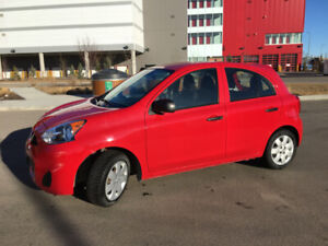 2015 NISSAN MICRA S FOR SALE
