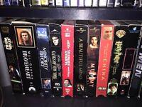 Film movies VHS