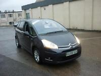 2008 Citroen C4 Picasso 2.0HDi ( 138bhp ) EGS Exclusive Finance Available