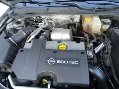 Opel Vectra C 2,2TD 92KW Bj.2005 original Motor Motorcode Y22DTR gebraucht kaufen  Delitzsch