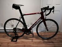 Cervelo S3 comme neuf sram red