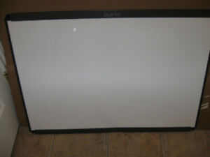 Quartet Prestige 2 Dry Erase Magnetic Whiteboard-Read