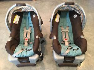 Infant car seat(s)