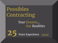 Possibles Contracting