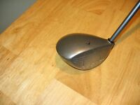 Right Hand 3 wood