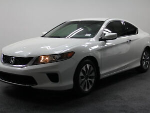 2015 Honda Accord EX Coupe (2 door)