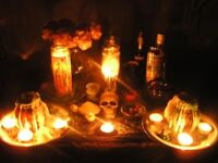 ACCURATE PSYCHIC MEDIUM READING AND POWERFUL MAGIC SPELLS BY EXPERIENCED HOODOO SPELLCASTER