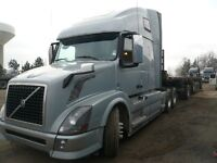 2012 Volvo 670 With Low Kms