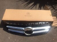 Original Mercedes A Class W176