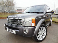 2004 Land Rover Discovery 3 2.7TD V6 Auto S - Expensive Upgrades - KMT Cars