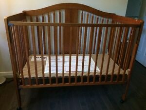 Stork Craft Crib for Sale