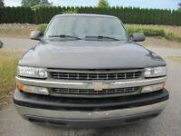 1999 Chevrolet Silverado 1500 Pickup Truck
