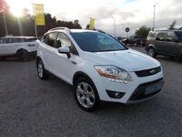 2012-62 Ford Kuga 2.0TDCi ( 163ps ) 4x4 Titanium X