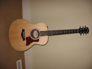 Taylor GS Mini Acoustic/Electric Guitar