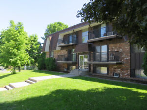 Caribou Place 1Bd $845 261/263 Arrowstone Dr. Kamloops