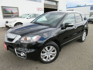 2011 Acura RDX Tech Pkg-CLEAN CAR!CERTIFIED!WARRANTY!$15,495