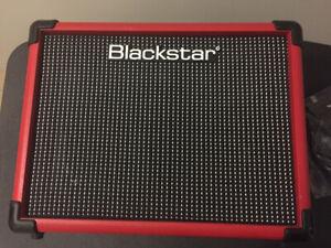 Guitar Amp - Blackstar Practice Amp