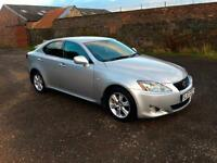 2008 Lexus IS 250 2.5 4dr