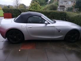 2004 BMW Z4 for sale £1100 Ono.