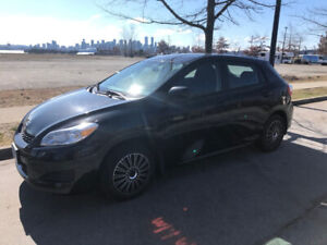 2013 Toyota Matrix Automatic local