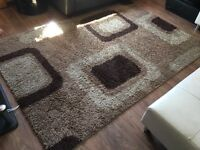Living room carpet Rug peace used but good condition slough pickup