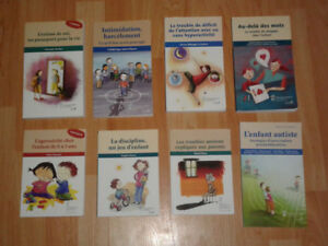 Livres de la Collection du CHU Sainte-Justine