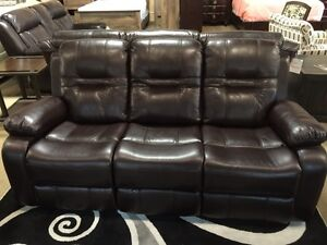 3 pcs, sofa, love seat and chair for $1599 brand new Cambridge Kitchener Area image 2