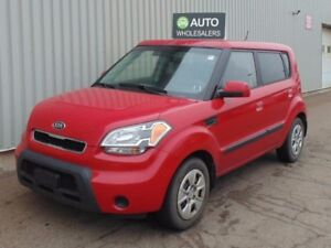 2010 Kia Soul 1.6L THIS WHOLESALE CAR WILL BE SOLD AS-TRADED!...