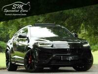 2020 Lamborghini Urus Urus 4.0 V8 BiTurbo Auto 4WD 5dr Petrol Automatic