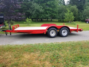 For Sale 16ft Trailer
