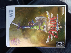 Zelda Skyward Sword  25th anniversary edition