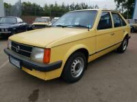 Opel Kadett / Vauxhall Astra Mk1 1.3 GLS