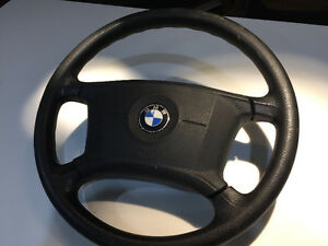 e46 BMW Steering Wheel with Airbag West Island Greater Montréal image 1