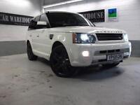 Land Rover Range Rover Sport 3.0 TDV6 HSE AUTO 4X4