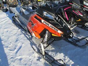 2012 Polaris 800 Pro-RMK 163